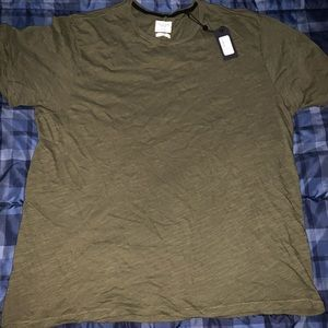 Men's rag&bone T-shirt